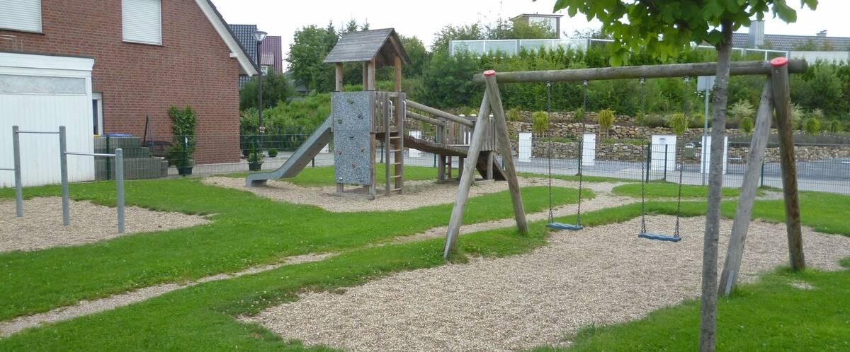Hessen Spielplatz